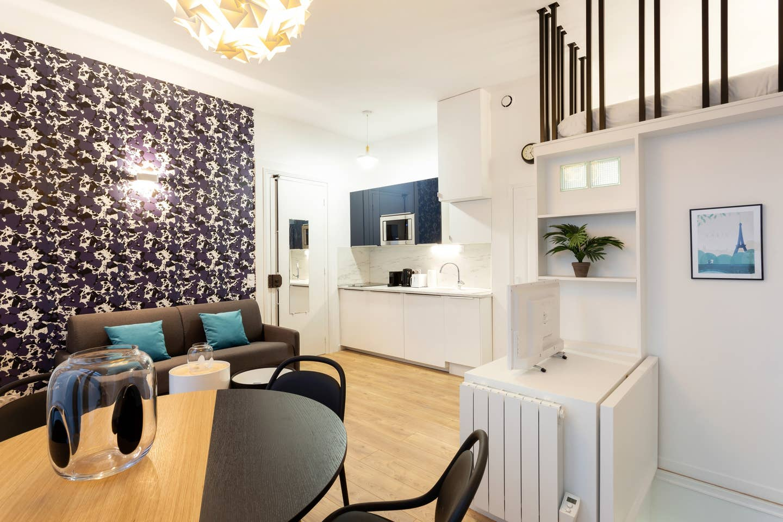 optimisation et décoration d'un souplex par Liza Lena